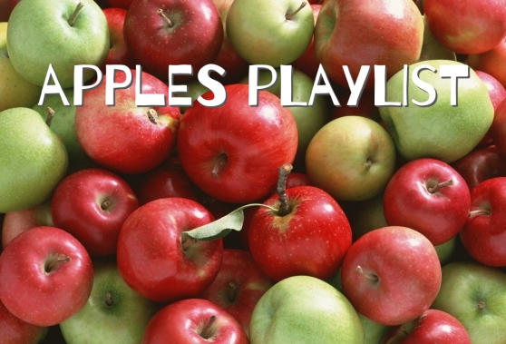 Apples Playlist