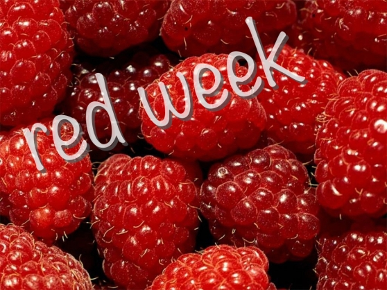 Red Week